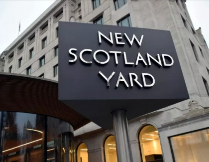 London Police Starts Using Live Facial Recognition Technology