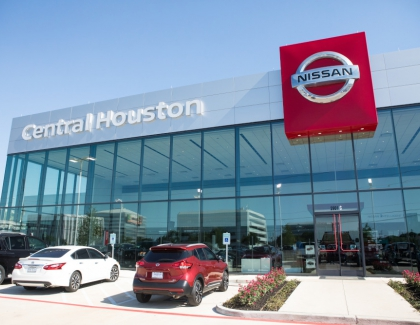 Nissan's Subscription Service Allows Customers to Switch Cars Every day