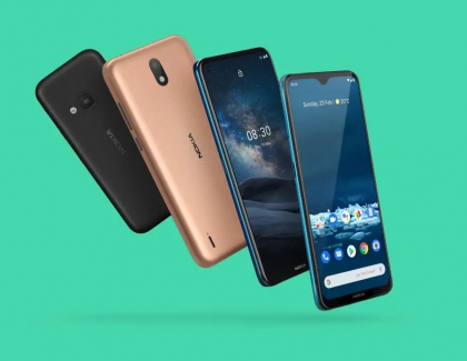 HMD Global Announces New 5G Nokia Smartphone
