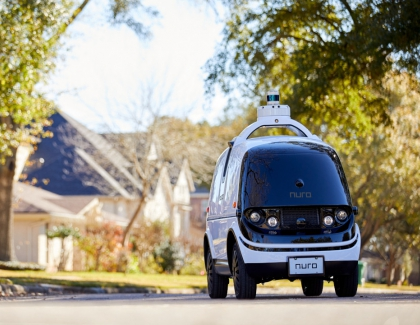Nuro Starts Testing of  R2 Self-Driving Vehicle Starts in the US