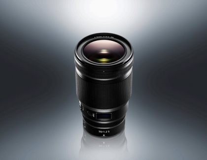 Nikon Introduces NIKKOR Z 14-24mm f/2.8 S and 50mm f/1.2 S