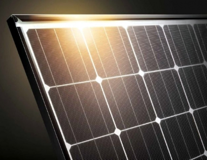 Panasonic to Exit Solar Cell Production at Tesla's NY Plant