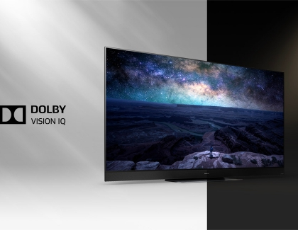 Panasonic Unveils Its OLED, LCD TV and Soundbar Range For 2020