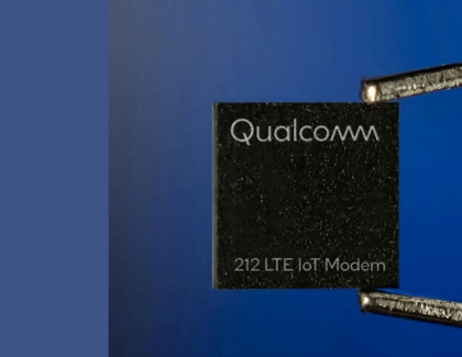 Qualcomm Launches New NB2 IoT Chipset for Low-power Devices