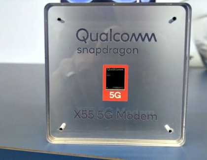 EU Investigates Qualcomm Over 5G Modem Chips