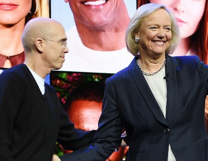 CES 2020: Meg Whitman Announces The Quibi Streaming Service