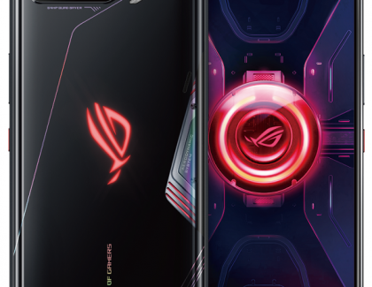 ASUS Republic of Gamers Unveils ROG Phone 3 and Full Lineup of Peripherals