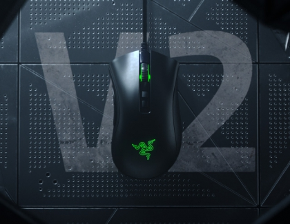 Razer Announces the DeathAdder V2 and Basilisk V2 Gaming Mice