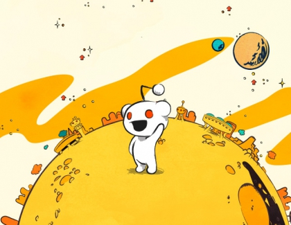 Reddit to Reward Active Users With a Cryptocurrency