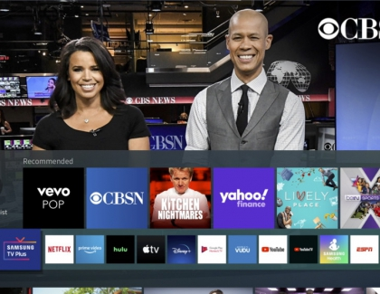 Samsung TV Plus Adds More Free TV Content