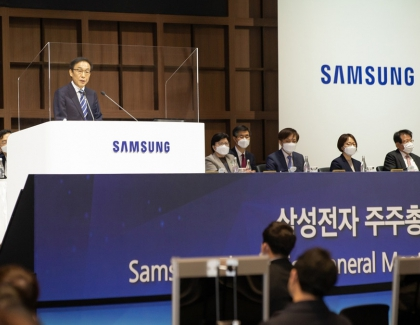 Samsung Expects Chip Recovery But Also Slower Phone Sales Amid Coronavirus Outbreak
