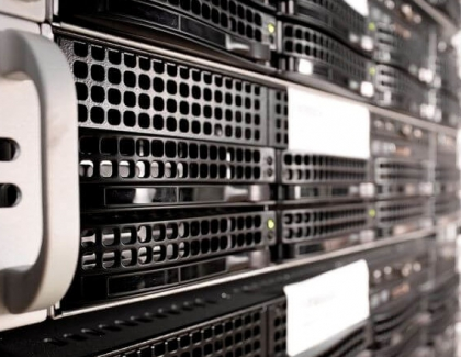 Server Market Posts a Record First Quarter on Strong Cloud-service Demand