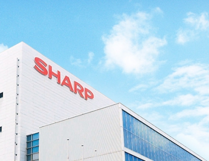 Sharp Files Patent Infringement Lawsuit Against Vizio