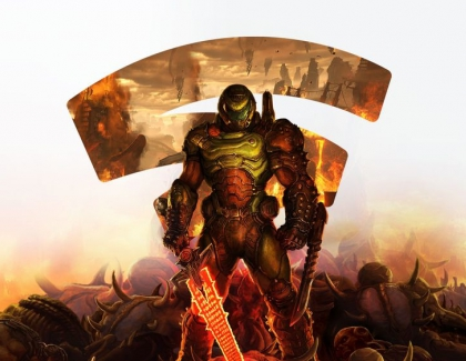 DOOM Eternal, The Division 2, and Spawn Land on Stadia