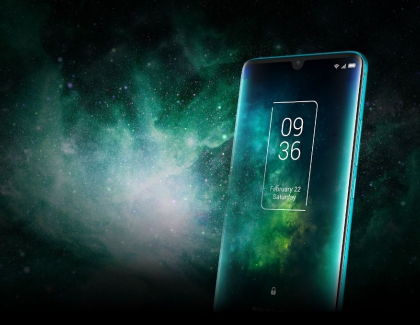 TCL Expands Smartphone Portfolio with 10-Series Lineup