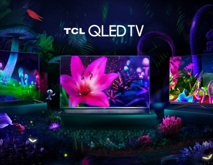 TCL Audio, Home Theater and Mobile Announcements at CES 2020