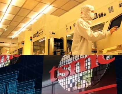 TSMC and UMC Report Increased March Revenues