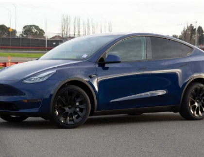 Tesla Reports Profit As New Model Y is One The Way