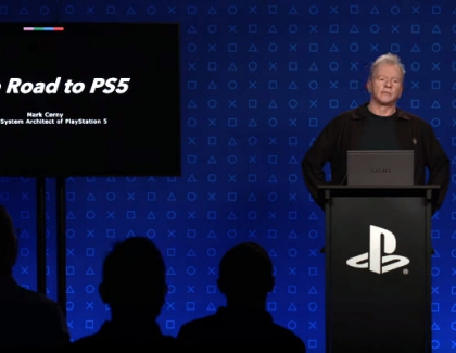 Sony Unveils Playstation 5 Hardware Details