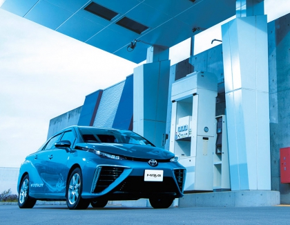 Toyota and Panasonic to Establish Joint Venture Specializing in Automotive Prismatic Batteries