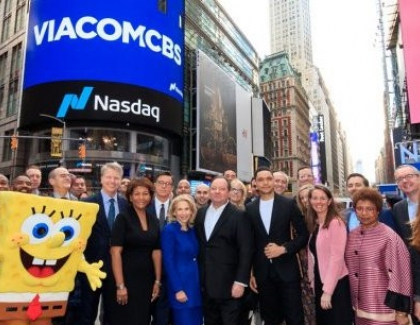 ViacomCBS to Launch New Streaming Service