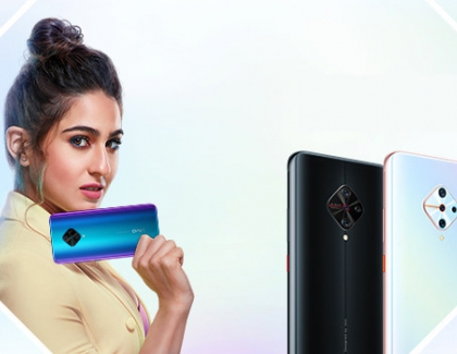 Vivo Topples Samsung in India in Q1 2020