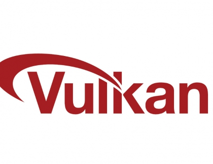 Vulkan 1.2 Brings Improved GPU Acceleration Functionality and Performance