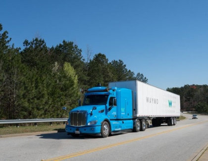 Waymo to Test Autonomous Trucks in Texas and New Mexico