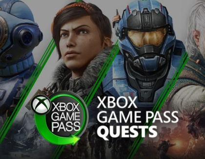 Microsoft Announces Next Chapter of Xbox Game Pass Quests
