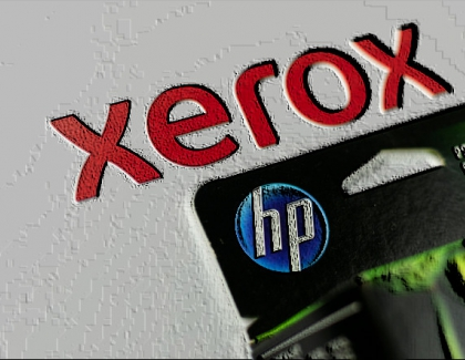 HP Rejects Xerox's Latest Takeover Offer