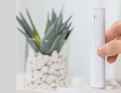 Xiaomi Developed a Mosquito Bite Relief Infrared Stick