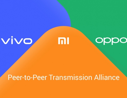 Xiaomi, OPPO and vivo Partner to Bring Wireless File Transfer System