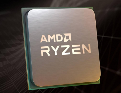 AMD Announces Ryzen 4000 APUs
