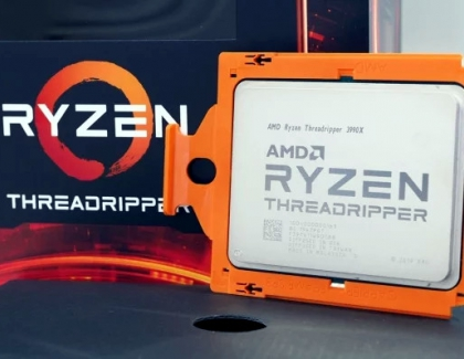 AMD's 64-core Threadripper 3990X is a Beast But Not for Everyone