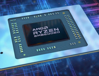 AMD Unveils Ryzen Embedded V2000 Processors with Enhanced Performance and Efficiency