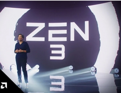 AMD launches new Ryzen 5000 series CPUs