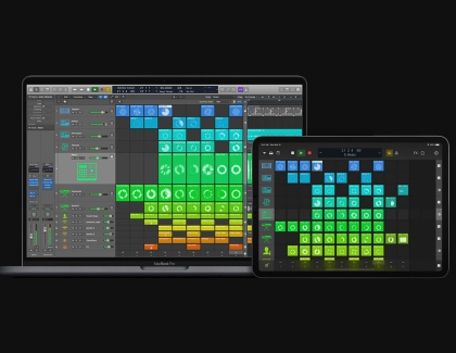 Apple Releases Significant Update to Logic Pro X
