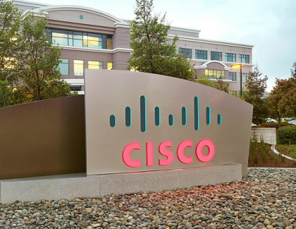 Cisco Announces $2.5B in Financing to Support Business Resiliency