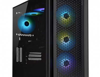 CORSAIR Launches New AMD-Powered VENGEANCE a7200 Series Gaming PC