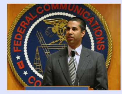 FCC Says Wireless Carriers Shared Users' Locations