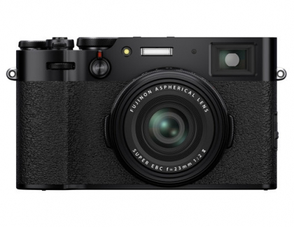 FUJIFILM Launches the Upgraded X100V Digital Camera with APS-C X-Trans BSI CMOS 4 Sensor