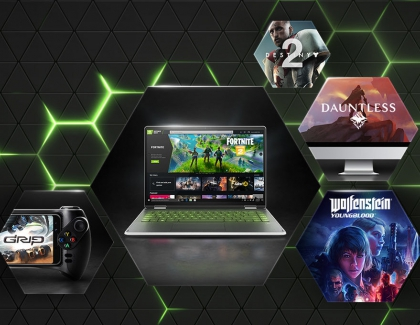 Nvidia Opens Up Cloud-gaming GeForce NOW Service to All