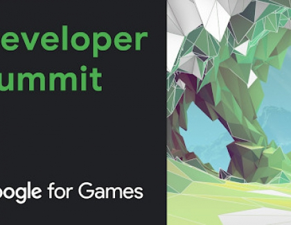 What Was Announced at the Google for Games Developer Summit