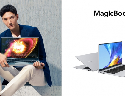 Honor Releases the V6 Tablet, MagicBook Pro 2020 Laptop