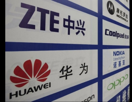 Huawei, ZTE Request to Stay Off US Blacklist