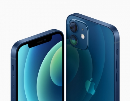 Apple announces iPhone 12 and iPhone 12 mini