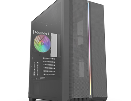 Montech Releases SKY Series High-End PC Cases