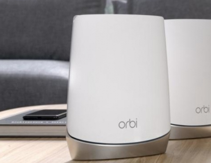 NETGEAR Extends WiFi6 with 2nd Orbi Mesh System Delivering Gigabit WiFi Everywhere in the Home