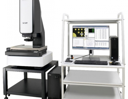 "Nikon introduces the CNC Video Measuring System ""NEXIV VMZ-S3020"""