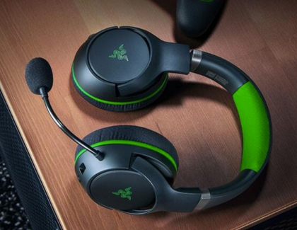 Razer Introduces the Kaira Pro Gaming Headset